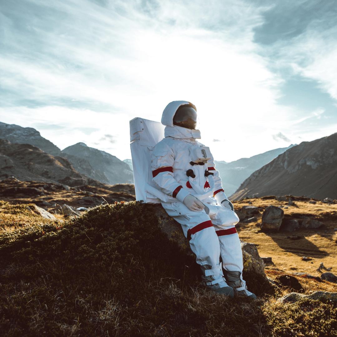 Cosmonaut Song, Anxiety & Tinnitus